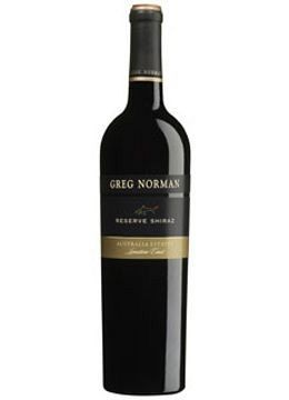 Greg Norman Shiraz  750ml