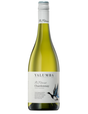 Yalumba Chard Unoaked Vegan 2018 750ml