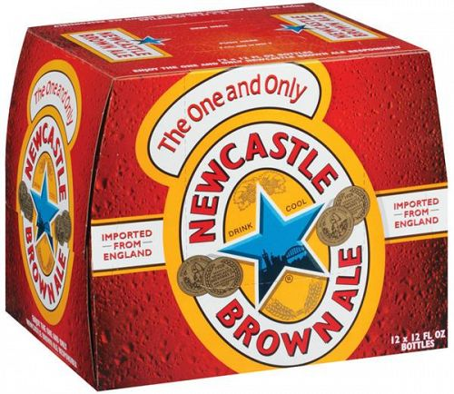 Newcastle Brown 12PACK