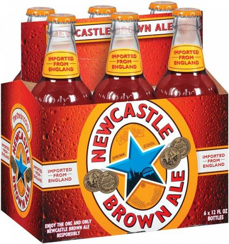Newcastle Brown 6PACK