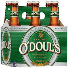 O'Doul's Non-Alcoholic 12oz 6PACK