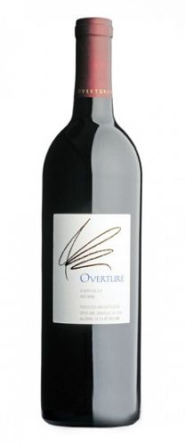 Overture by Opus One 750ml
