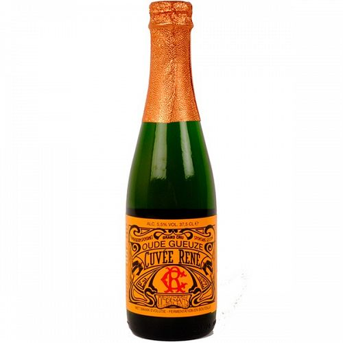Lindemans Cuvee Rene 12oz SINGLE