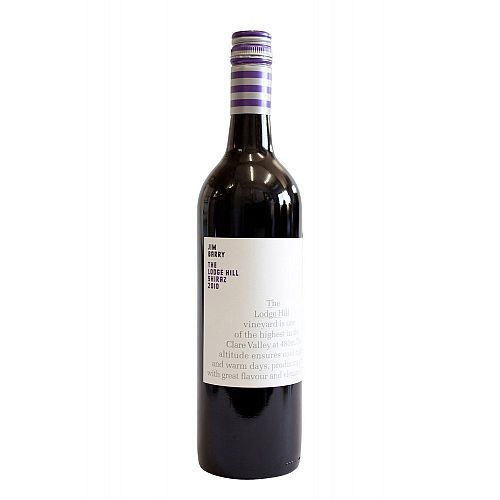 Jim Barry Lodge Hill Shiraz  750ml