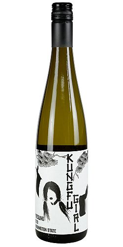 Kung Fu Girl Riesling 2018 750ml