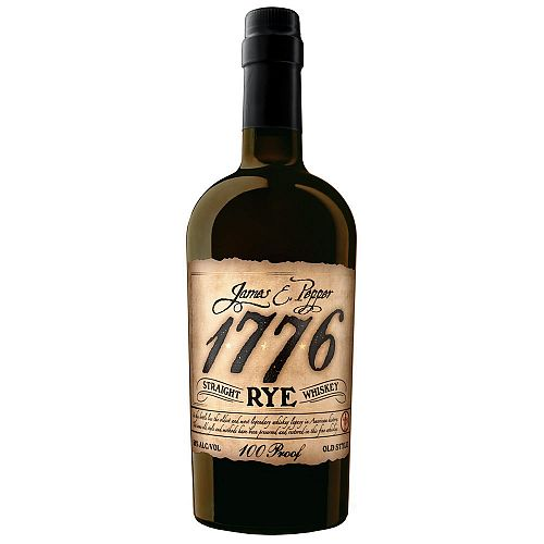 James Pepper 1776 Rye 750ml