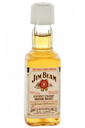 Jim Beam 50ml