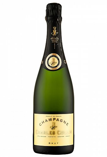 Charles Collin Champagne Brut 750ml