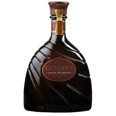 Godiva Chocolate 50ml