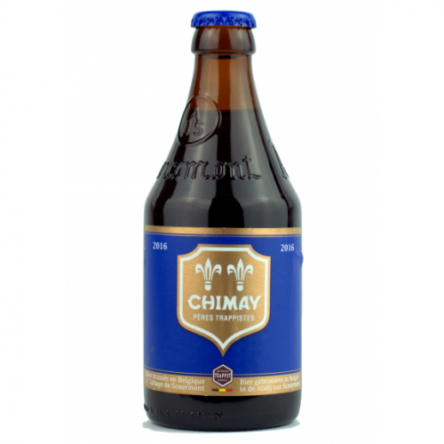 Chimay Cap Blue 11.2oz