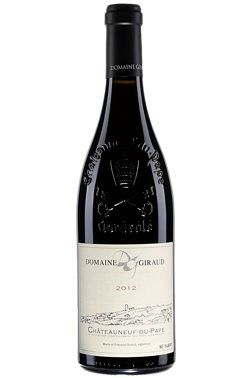Dom. Giraud Chateuaneuf Du Pape 750ml