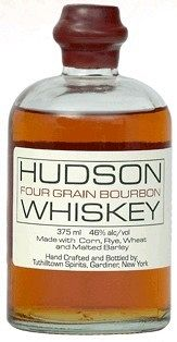 Hudson Four Grain Whiskey 750ml