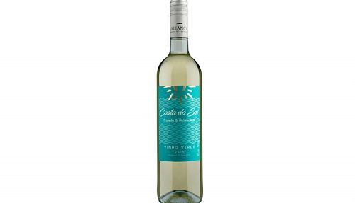 Costa Do Sol Vinho Verde 2017 750ml