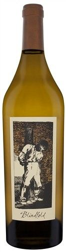 Prisoner Wine Co. Blindfold White  750ml