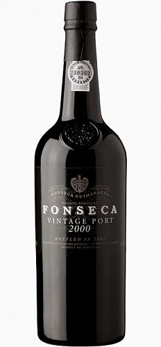 Fonseca 2000 Port 750ml