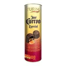 Jose Cuervo Chocolate Tube