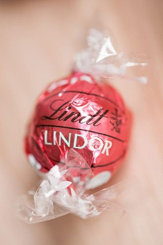 Lindt Strawberries Cream .35oz