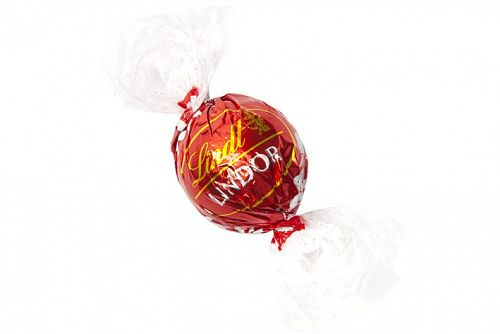 Lindt White Peppermint .35oz