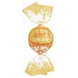 Lindt White  .35oz
