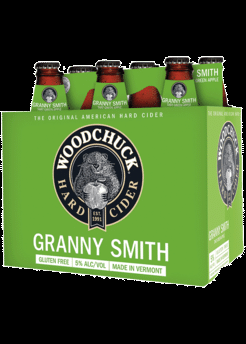 Woodchuck Granny Smith  6PACK