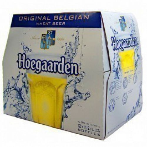 Hoegaarden 11.2oz 12PACK