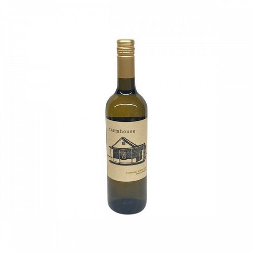 Cline Farmhouse White 2017 750ml