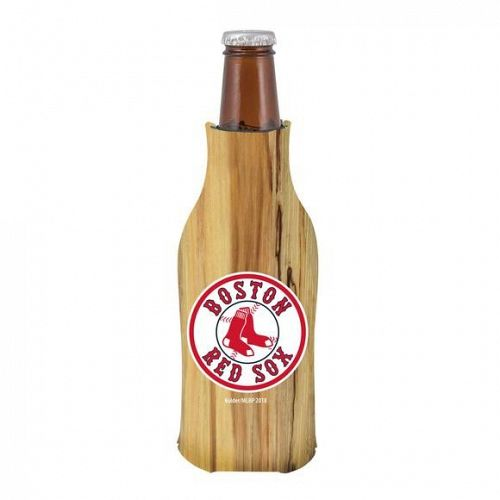 Red Sox Woody Bottle Jacket