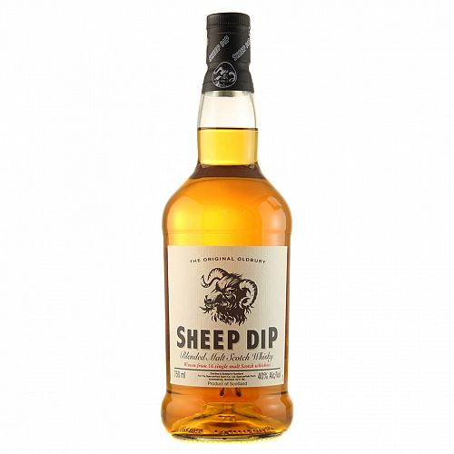 Sheep Dip Blended Scotch 750ml