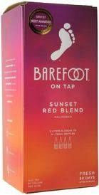 Barefoot Sunset Red Blend 3L