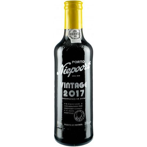 Niepoort Vintage 2017 Port 750ml