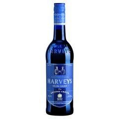 Harvey's Bristol Cream 750ml