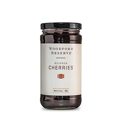 Woodford Reserve Bourbon Cherries 13 oz.