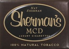 Nat Sherman MCD