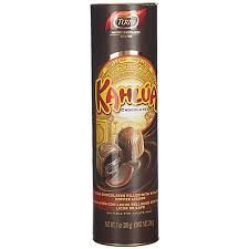 Kahlua Chocolate Tube 7oz
