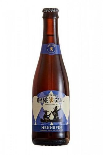 Ommegang Hennepin SINGLE 12oz