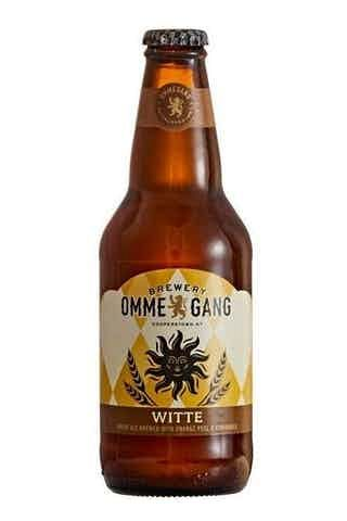 Ommegang Witte SINGLE 12oz