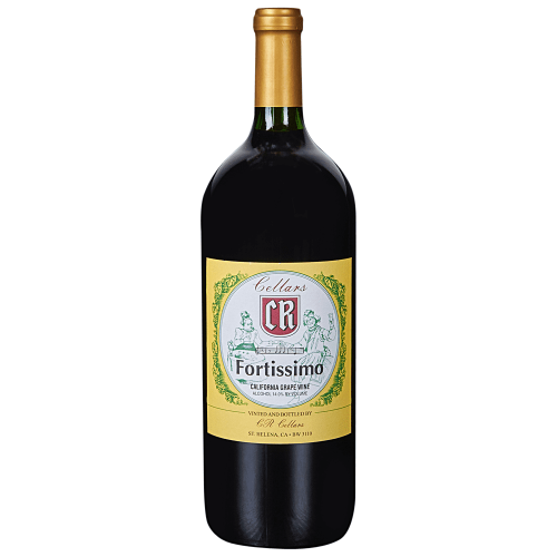 Fortissimo Red 1.5L