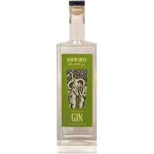 Deacon Giles Gin 750ml