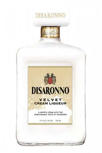 Di Saronno Velvet Cream 750ml
