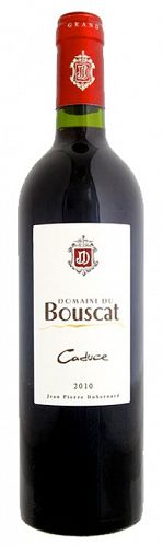 Bouscat Caduce Bordeaux Superieur 750ml