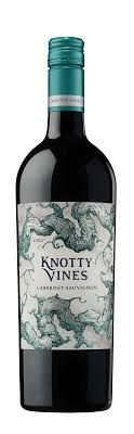 Rodney Strong Knotty Vines Cab '17 750ml