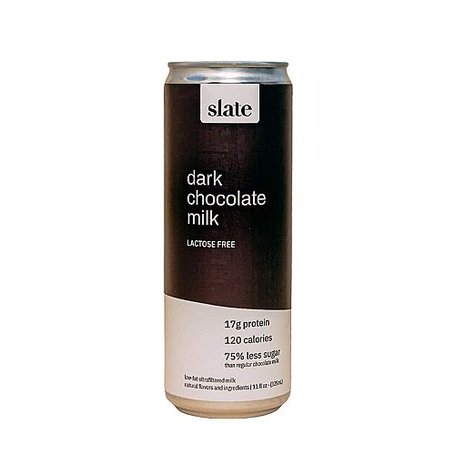 Slate Dark Chocolate Milk 11oz