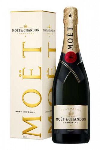 Moet & Chandon Imperial Gift 750ml