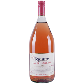 Riunite Lambrusco Rose 1.5L
