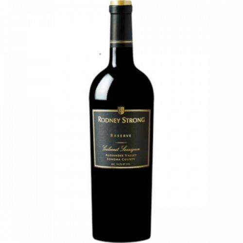 Rodney Strong Reserve Cab. 2017 750ml