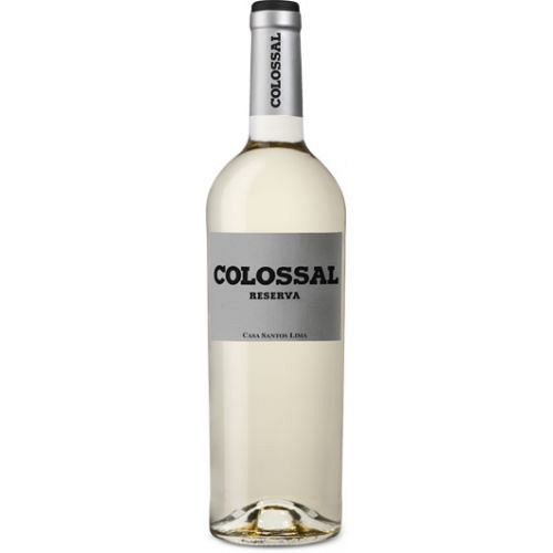 Colossal White 2018 750ml