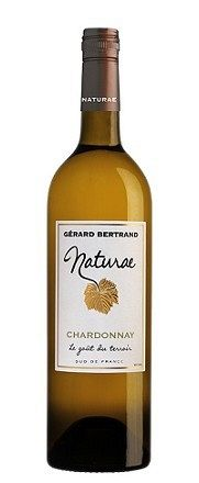 Bertrand Naturae Chard 750ml