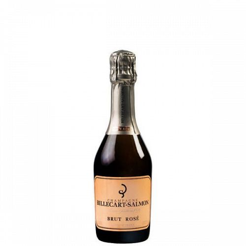 Billecart Salmon Rose 375ml