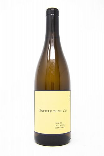 Enfield Wine Co. Chardonnay Citrine 2018