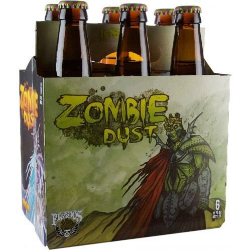 Three Floyds Zombie Dust IPA 6pk